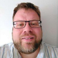 Axel Schoene Chefredakteur