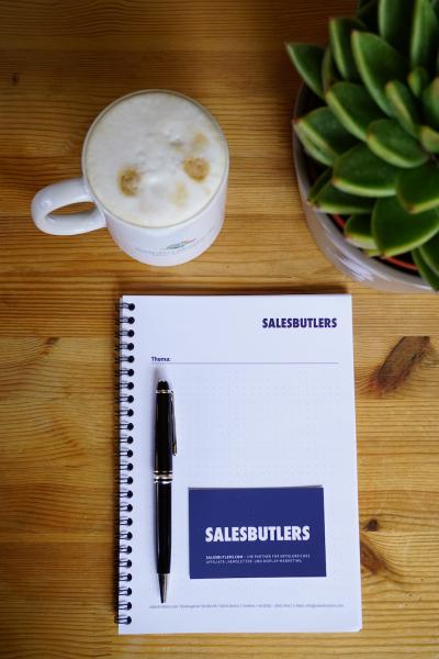 Salesbutlers Website